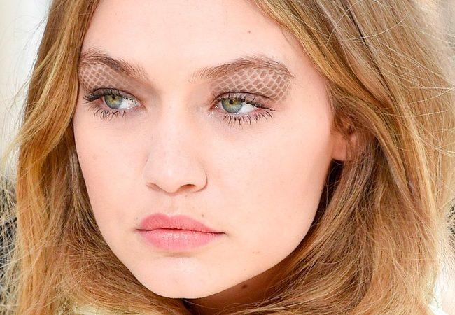 Jarné trendy v líčení očí: Chanel 2016