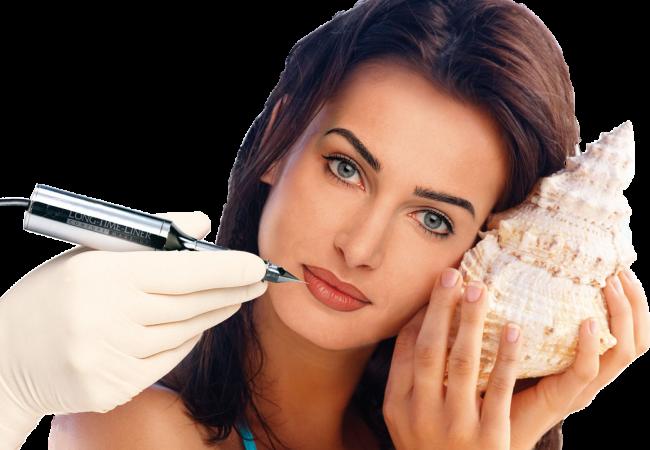 Je permanentný make-up pre vás?