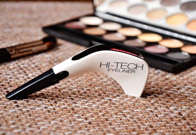 Kozmetická technológia: očná linka Hi – Tech Eyeliner od Pierre Rene