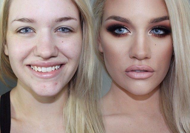 6 tipov na to, ako vyzerať dobre bez make-upu