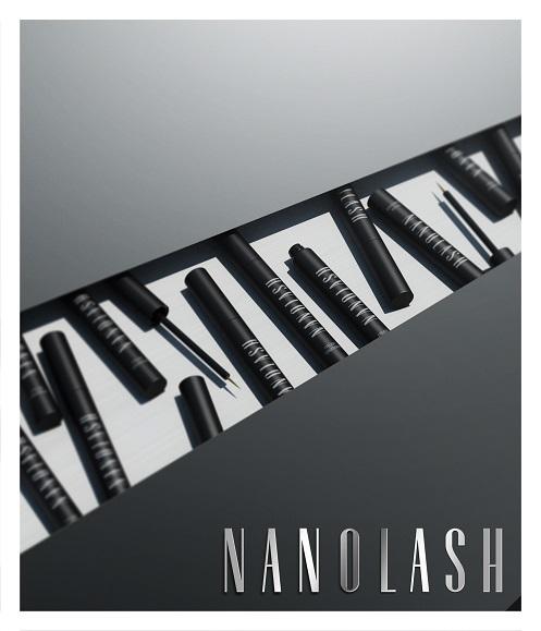 urýchlený rast rias nanolash