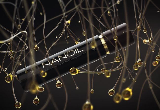 Nanoil na vlasy – hviezda medzi olejmi