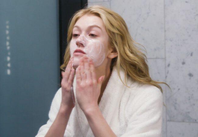 Ako správne používať krém na tvár?